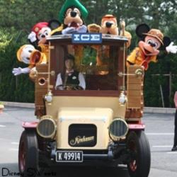 【ディズニー誕生日】駐車場がタダにする方法