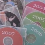 記念日にオススメ!恋人・夫婦2人だけの思い出CDでサプライズ!
