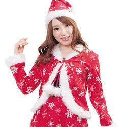 クリスマスはコスプレで盛り上げよう!サプライズで可愛いコスプレ集