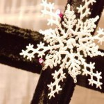 クリスマスの朝目覚めると枕元にサプライズプレゼント!