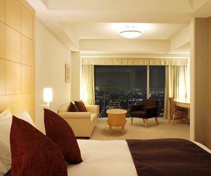 恋人の誕生日にお勧めのホテル「ホテル エミオン 東京ベイ」|舞浜・浦安