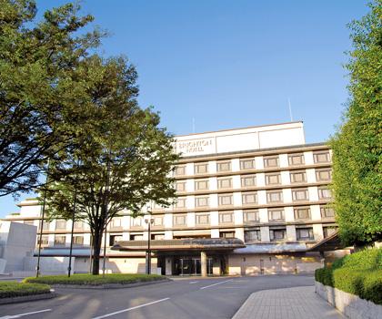 恋人の誕生日にお勧めのホテル「京都ブライトンホテル」 京都市内